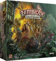Zombicide Black Plague : Green Horde (Saison 2)